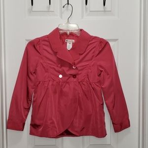Gymboree Special Edition Jacket | Girl's size 9